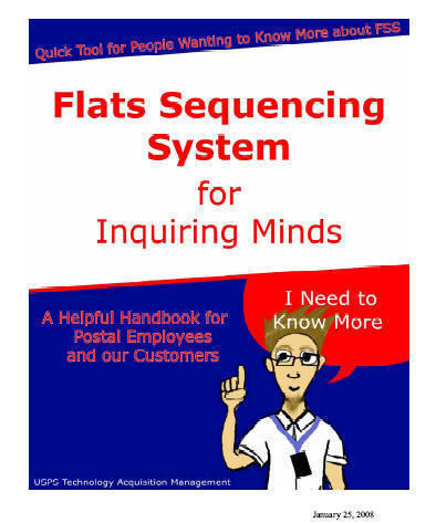Flat Sequencing System